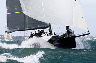 Salthouse Boats - Elliot 35 Super Sport